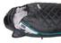 Lestra Alpine 225 Schlafsack schwarz/blau
